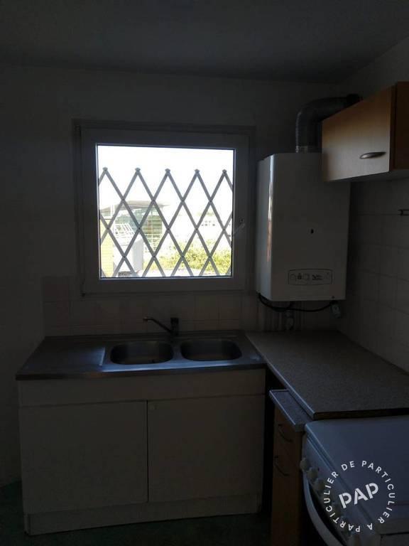Appartement Savigny-Le-Temple (77176) 119.000€