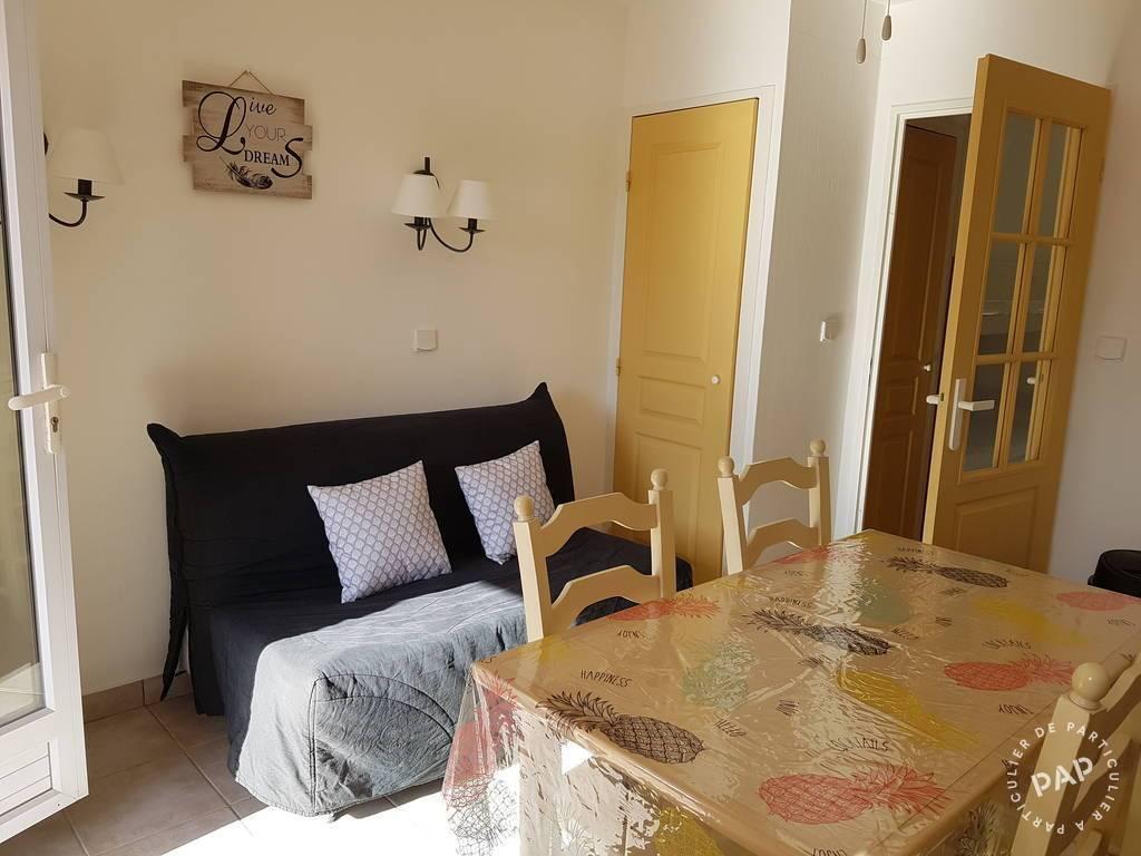 Appartement Roquebrune-Sur-Argens (83) 95.000€