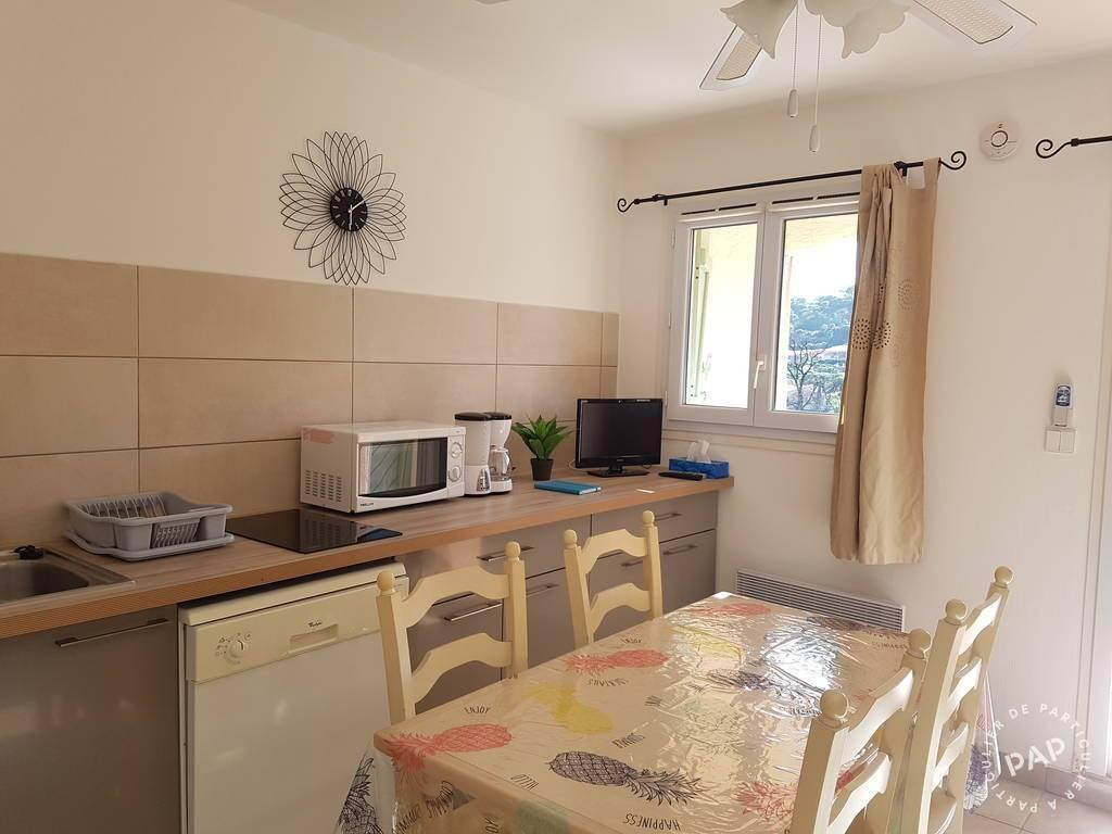 Vente Appartement 23m²