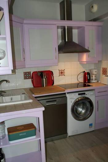 Location Appartement 33m²