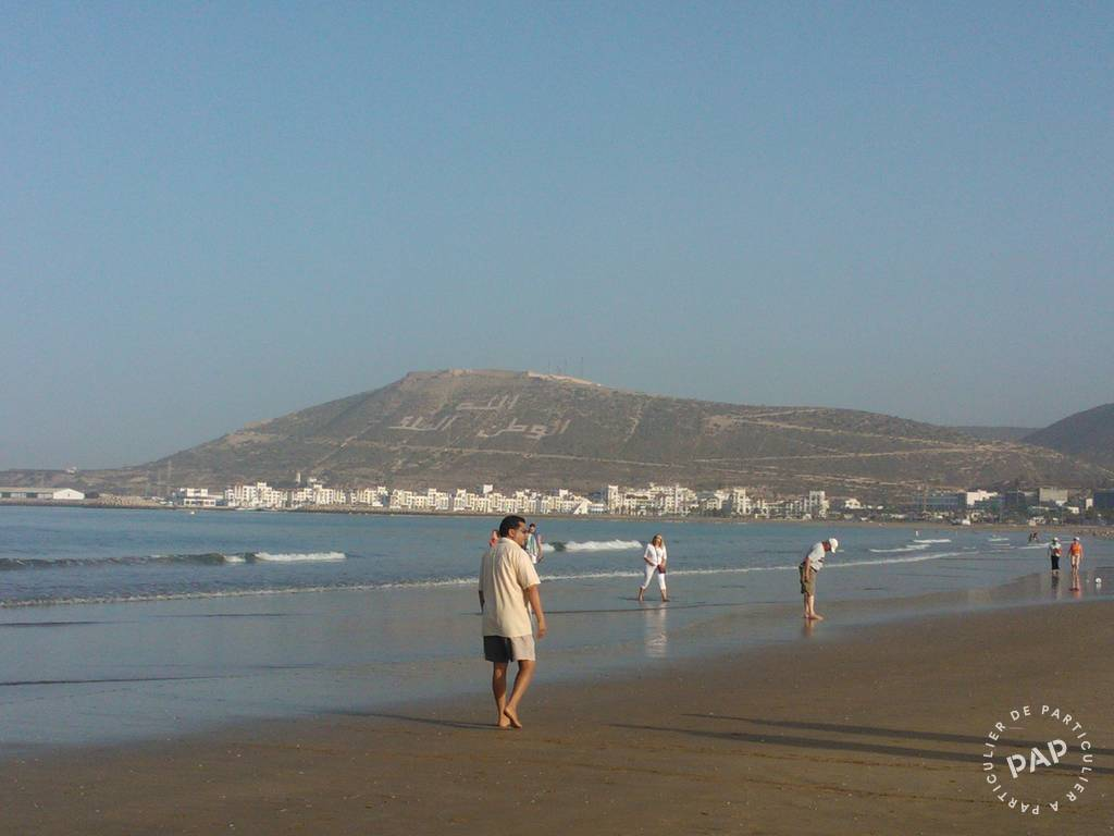 Appartement 122.000€ 104m² Agadir