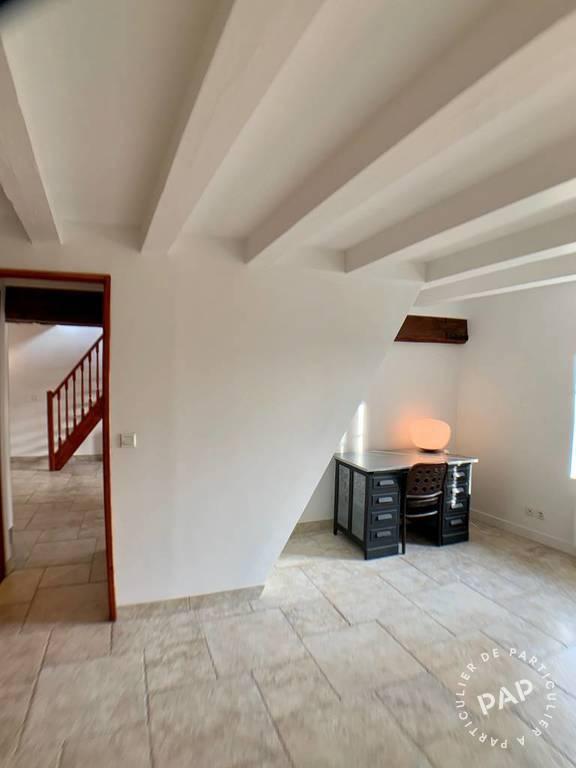 Appartement 1.490€ 70m² Versailles (78000)