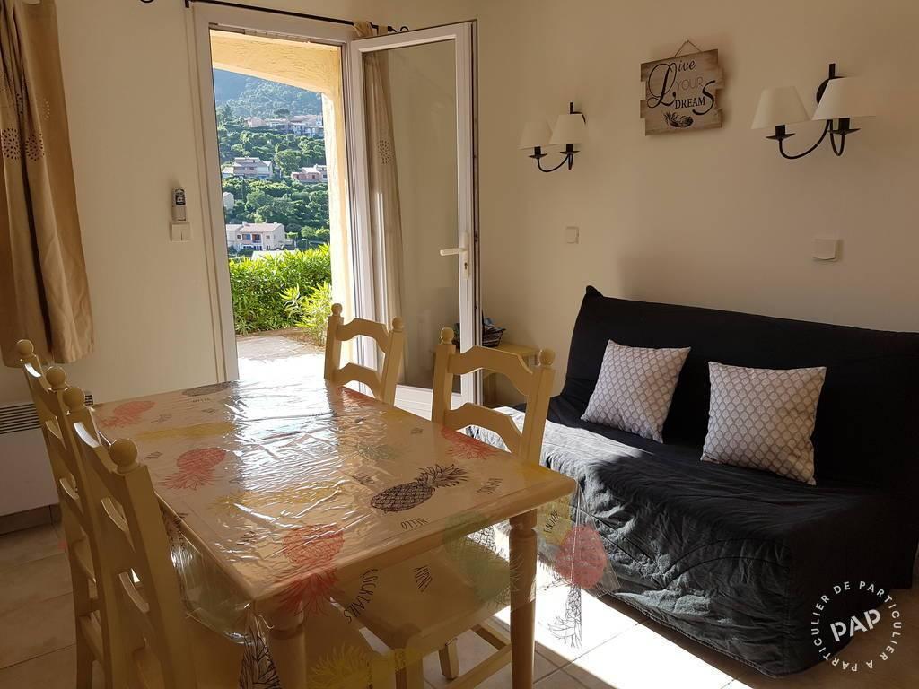 Appartement 95.000€ 23m² Roquebrune-Sur-Argens (83)