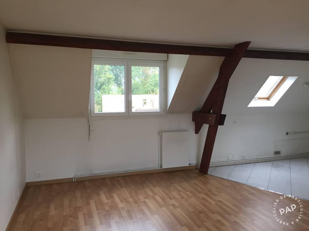 Immobilier Magny-Les-Hameaux (78114) 300.000€ 100m²
