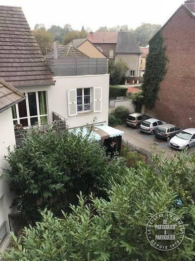Vente Appartement Creil (60100) 68m² 110.000€