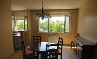 Vente appartement 3pièces 66m² Saint-Priest - 105.000€