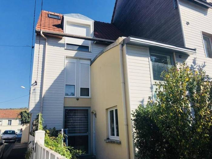 Vente Maison Saint-Leu-La-Foret (95320) 130m² 370.000€