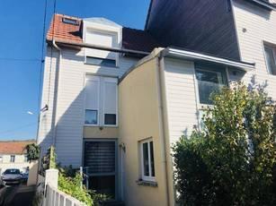 Vente maison 130m² Saint-Leu-La-Foret (95320) - 370.000€