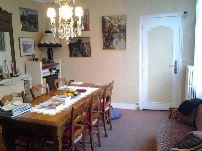 Vente Maison Pont-Sainte-Maxence 135m² 260.000€