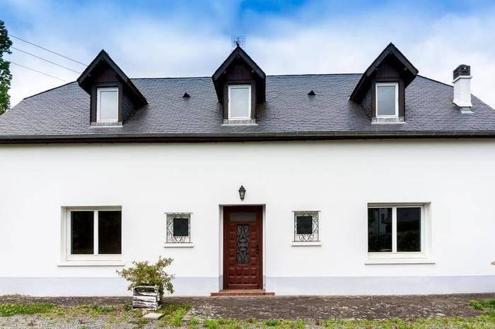 Vente maison 3 pièces Ousse (64320)