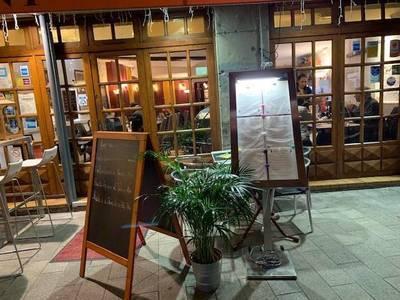 Fonds de commerce Hôtel, Bar, Restaurant Besançon - 200m² - 290.000€