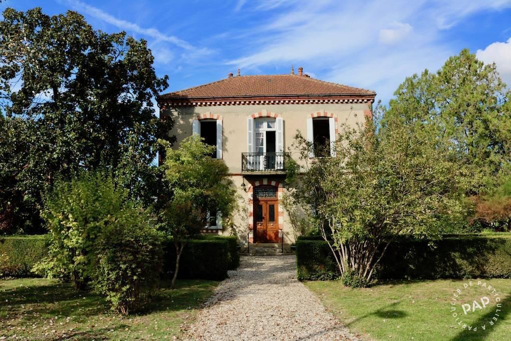 Vente Maison Labastide-Saint-Pierre (82370) 160m² 249.500€