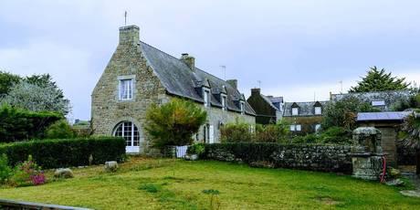 Vente maison 225m² Plouhinec - 790.000€