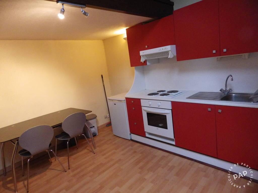 Vente appartement studio Blois (41000)