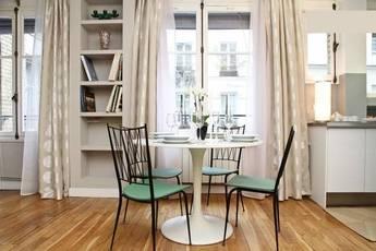 Location meublée appartement 2pièces 38m² Paris 4E - 1.650€