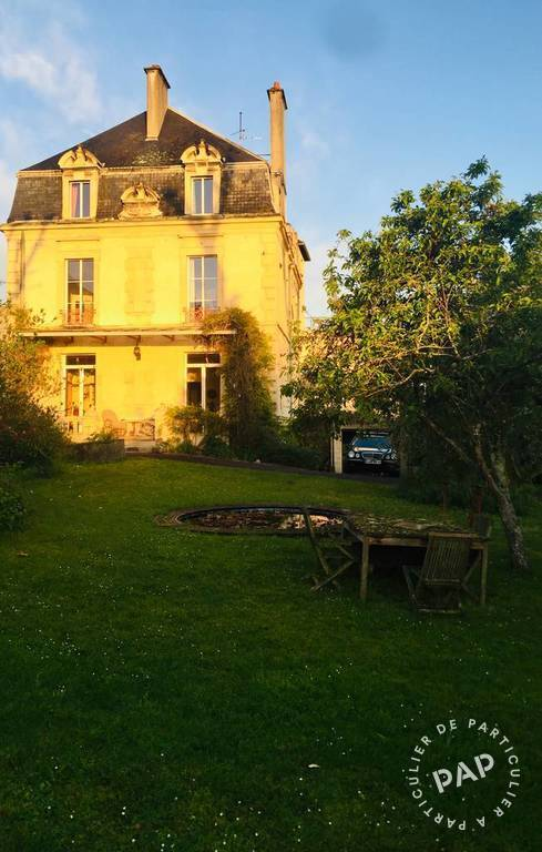 Vente Maison Caen (14000) 380m² 950.000€
