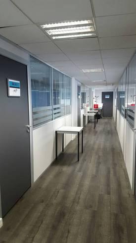 Location bureaux et locaux professionnels 450m² Montreuil (93100) - 8.560€