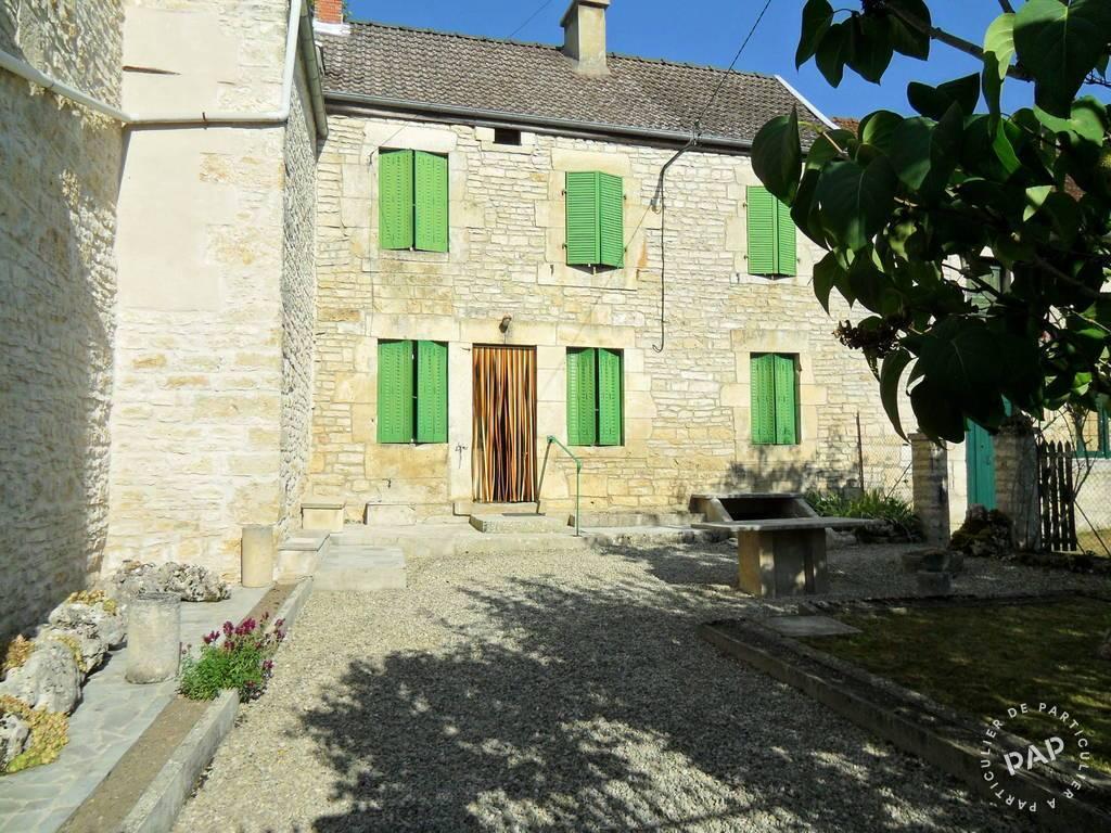 Vente Maison 100 M2 Habitables + 104 M2 Aménageables 204m² 120.000€