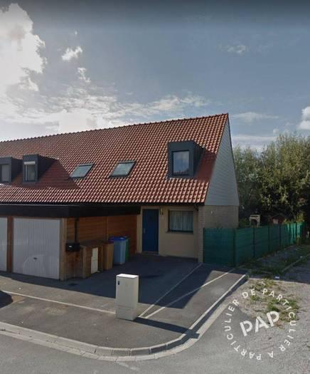 Vente Maison Bourbourg (59630) 90m² 158.000€