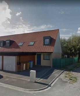 Vente maison 90m² Bourbourg (59630) - 158.000€
