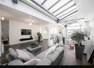 Location meublée appartement 4pièces 165m² Colombes (92700) - 2.800€