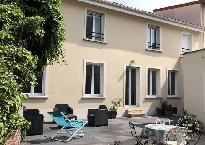 vente maison 110 m maisons alfort 110 m de particulier particulier pap. Black Bedroom Furniture Sets. Home Design Ideas
