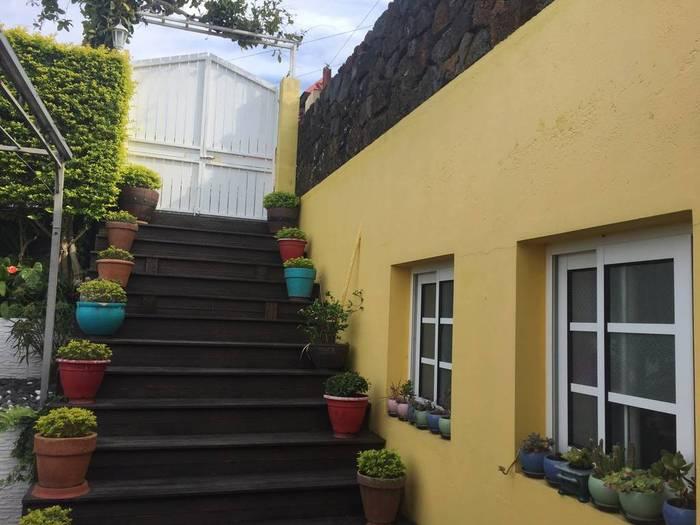 Vente maison 3 pièces Le Tampon (97430)