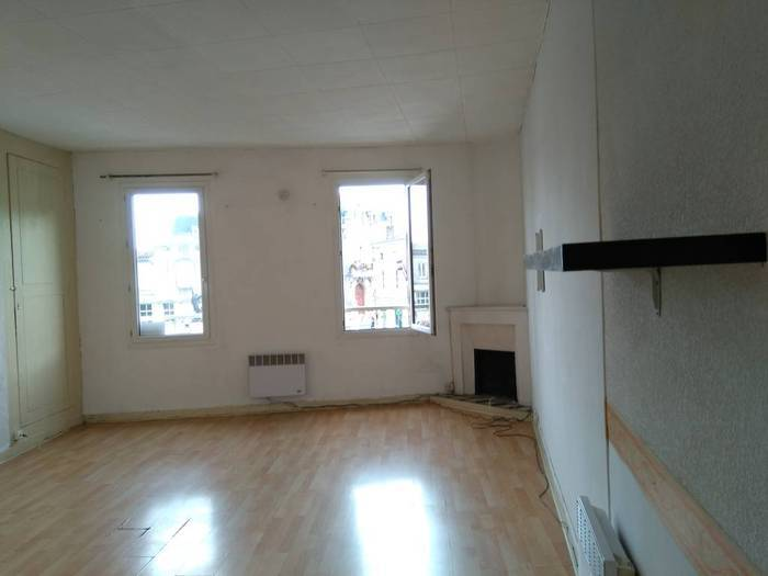 Location appartement studio Coutras (33230)
