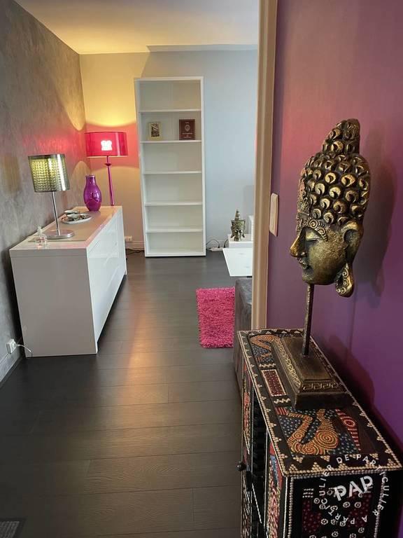 Location Appartement Paris 20E 70m² 2.000€