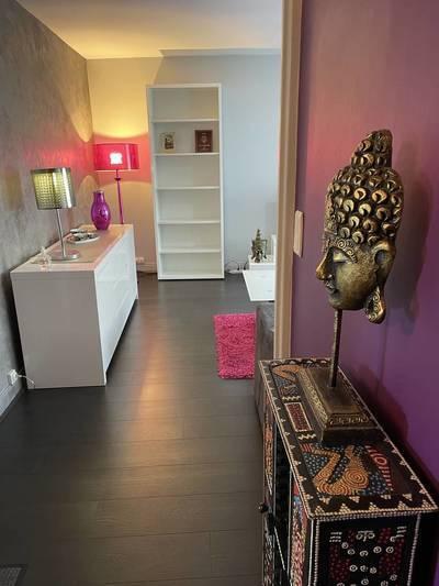 Location meublée appartement 3pièces 70m² Paris 20E - 2.100€