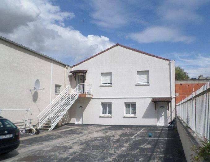 Vente appartement 4 pièces Penchard (77124)