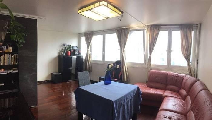 Vente Appartement Paris 13E 68m² 428.000€