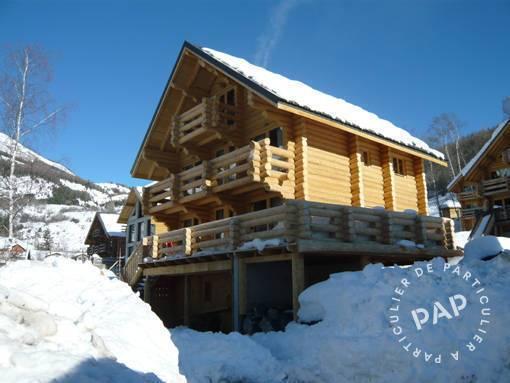 Vente Maison Allos (04260) 195m² 499.000€