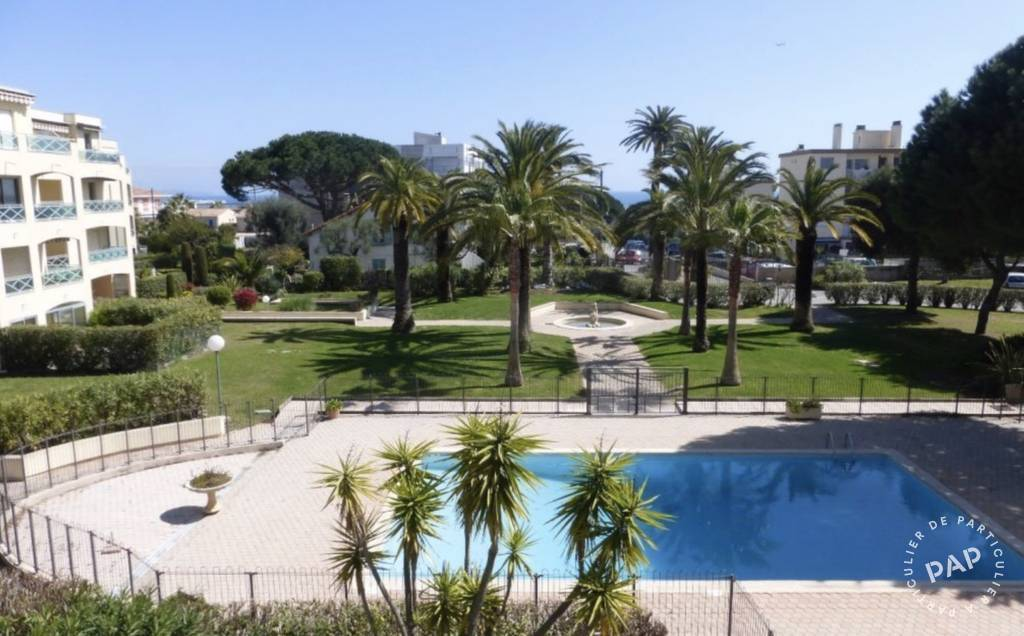 Location Appartement Antibes (06) 29 m² 690 €