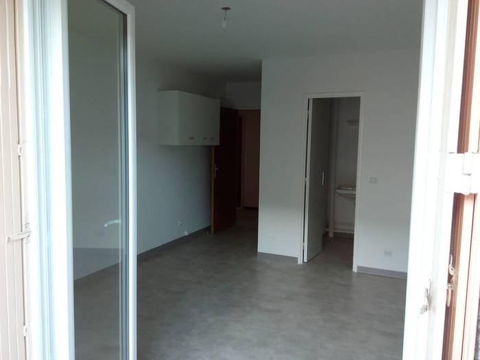 Vente appartement studio Castres (81100)