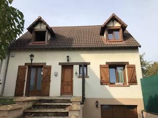Vente maison 120m² Argenteuil (95100) - 420.000€