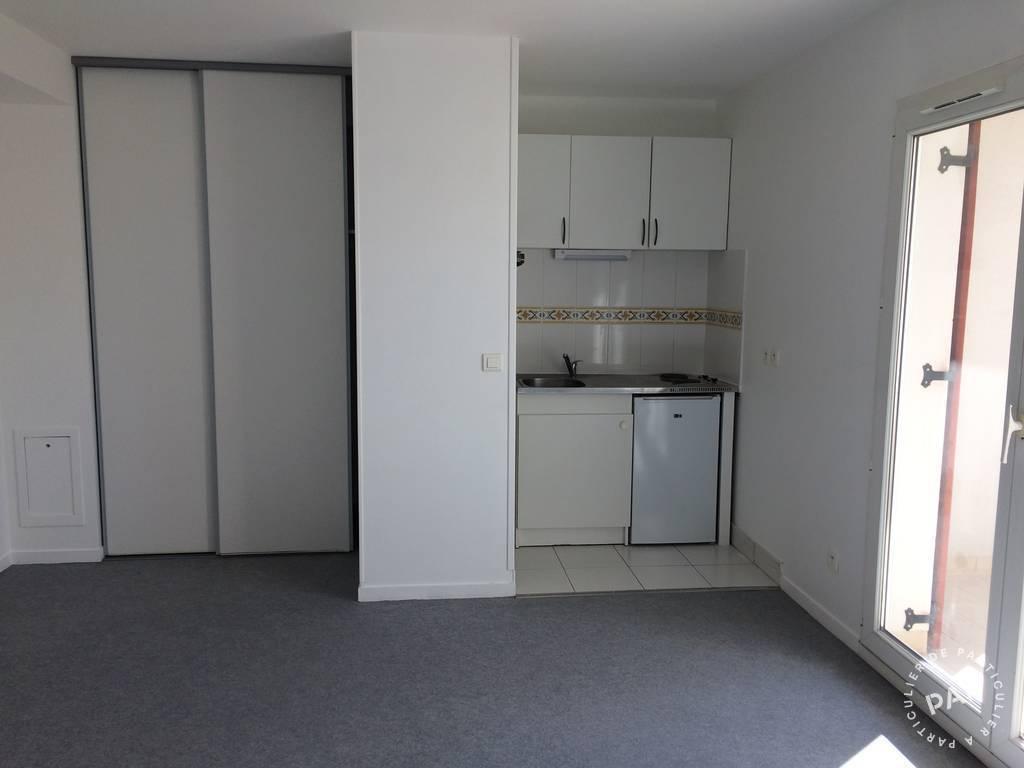 Location Appartement Triel-Sur-Seine (78510) 29m² 570€