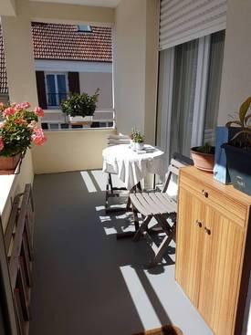 Vente appartement 3pièces 55m² Montevrain (77144) - 222.000€