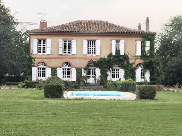 Vente Maison Auterive 600m² 1.000.000€