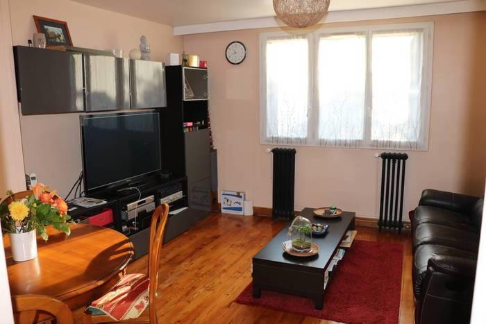 Vente Appartement Acheres (78260) 57m² 165.000€