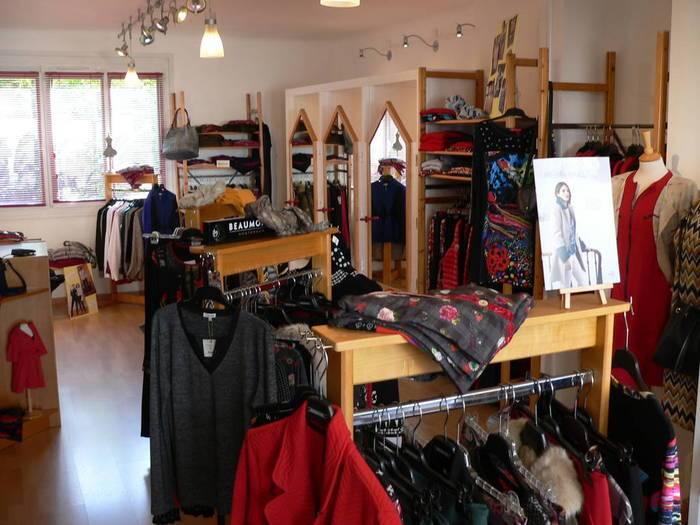 Vente Fonds De Commerce Mode Accessoires Beaute 48 M Saint
