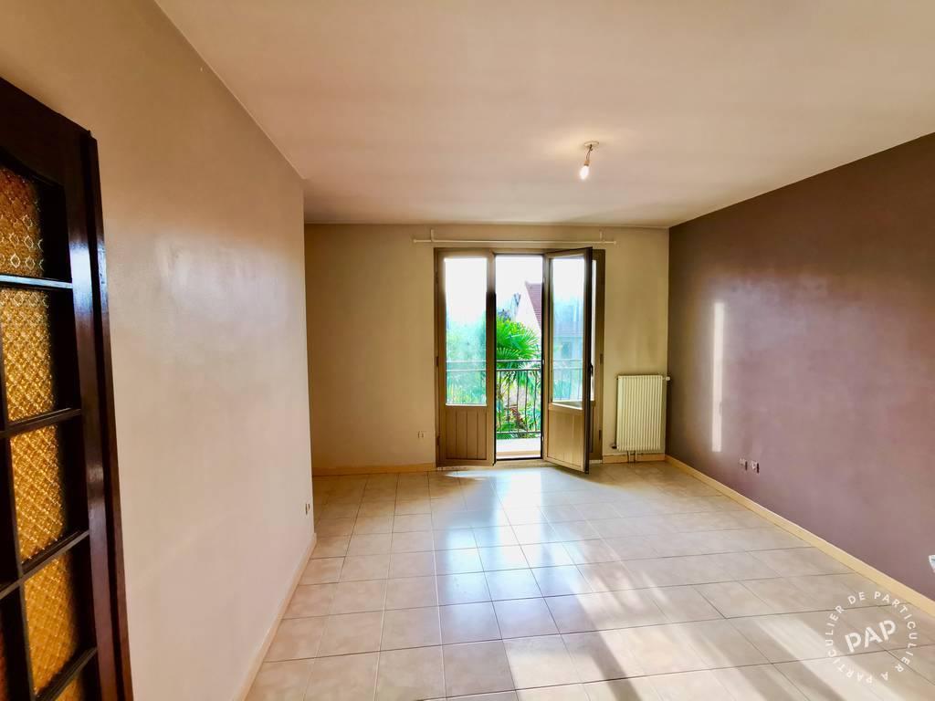 Location Appartement Drancy (93700) 45m² 800€