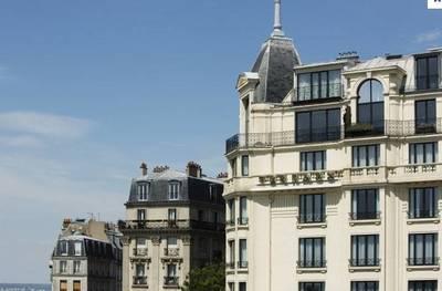 Vente viager occupé 103m² Paris 18E Montmartre - 890.000€