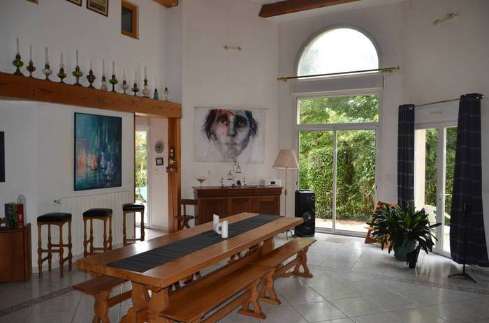vente maison 220 m aytre 17440 220 m de particulier particulier pap. Black Bedroom Furniture Sets. Home Design Ideas