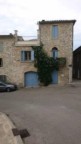 Vente maison 160m² A 25 Minutes De Nîmes Et De Montpellier - 265.000€