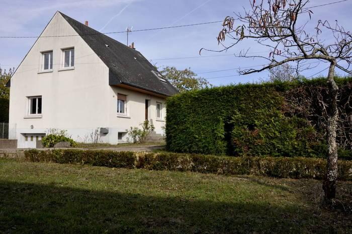 Vente Maison Orleans (45) 116m² 230.000€