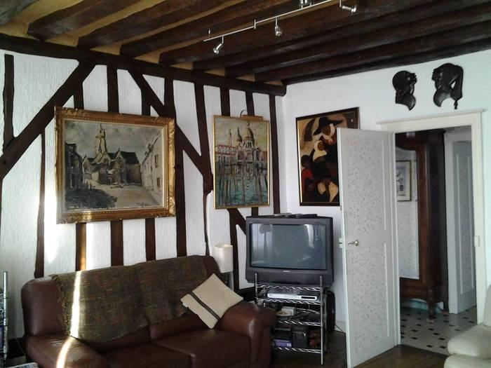 Vente Maison Pont-Sainte-Maxence