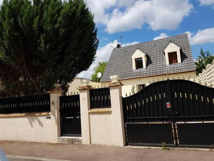 Vente Maison Tremblay-En-France (93290)