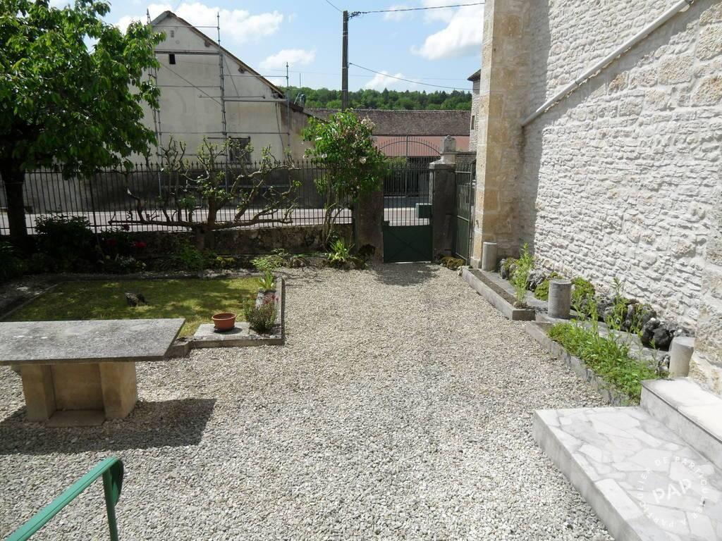 Vente Maison 100 M2 Habitables + 104 M2 Aménageables