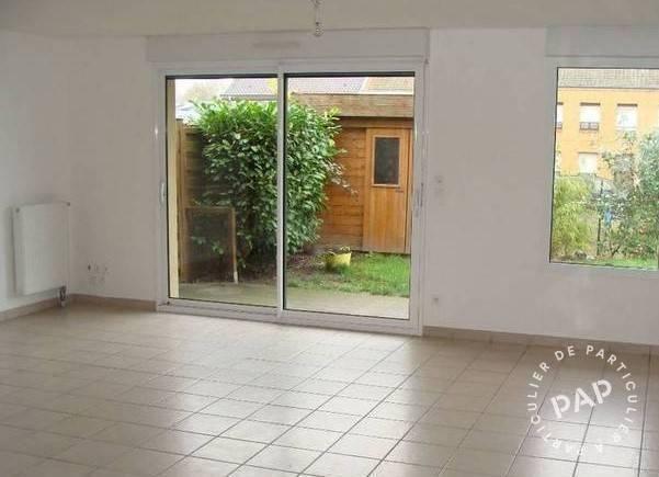 Vente Maison Bourbourg (59630)
